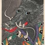 大江戸恐龍伝-41