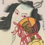 源九郎狐 (2012年)