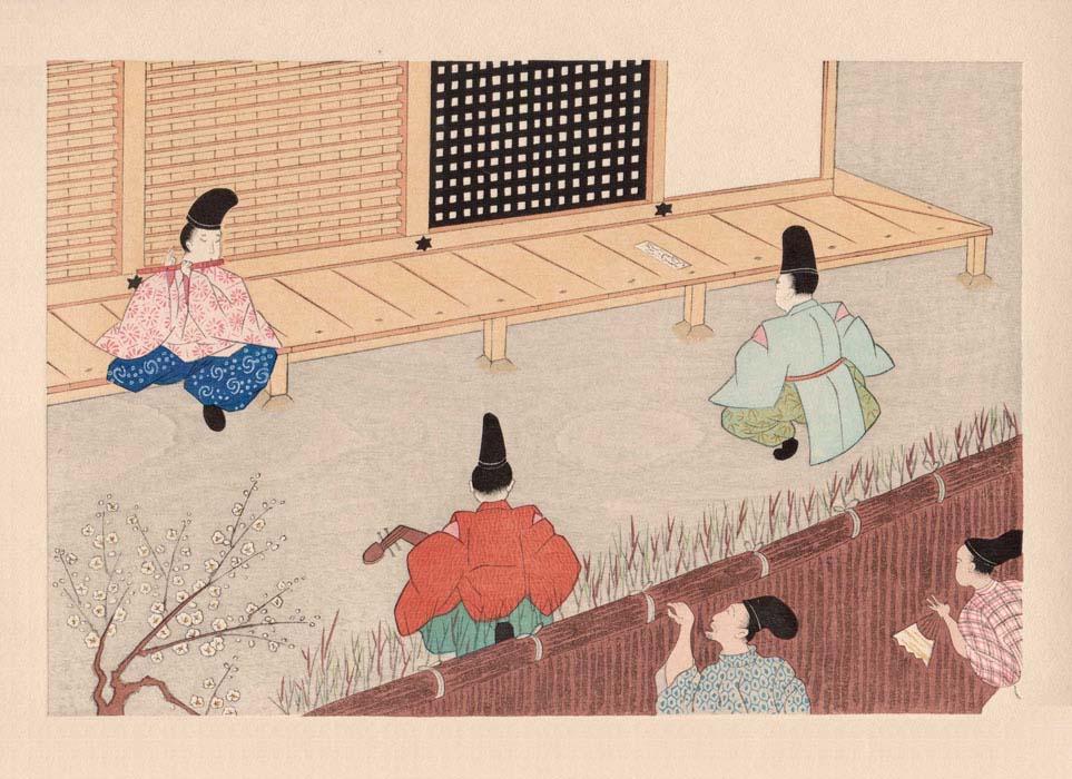 竹取物語 | joyconcept